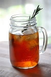 Sweet Tea 16 oz. Size